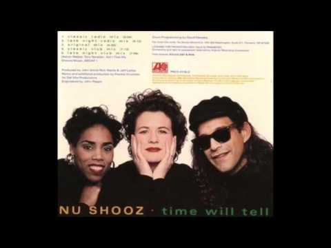 Nu Shooz-Time Will Tell
