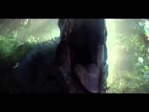 Jurassic park1,2,3,4 music