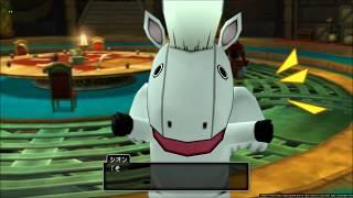 【PS4Pro 1080p】ドラゴンクエスト10 PART972 (3.5前期ストーリー・ムストの町)
