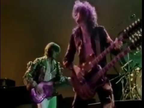 Led Zeppelin - The Song Remains the Same - 1975 Earl's Court (Good Quality)