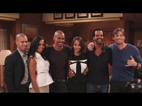 f1b40d738 Wednesday, September 10, Segment 7 – Young & The Restless. Shemar Moore/