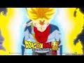 Dragon Ball Super - Heroic Battle / Desperate Assault   Epic Rock Cover