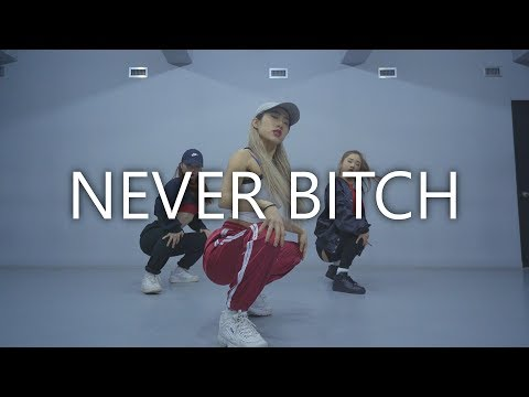 Mariahlynn - Never Bitch | YEOJIN choreography | Prepix Dance Studio
