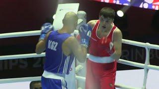 В Екатеринбурге впервые в современной России проходит Чемпионат мира по боксу.