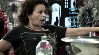 Celebrity Big Brother UK 2015 - Highlights Show January 26
