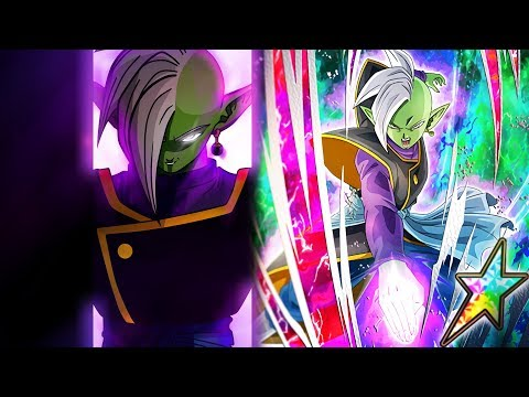THIS POWER OF THE GODS WILL SHOCK YOU! 100% INT ZAMASU SHOWC