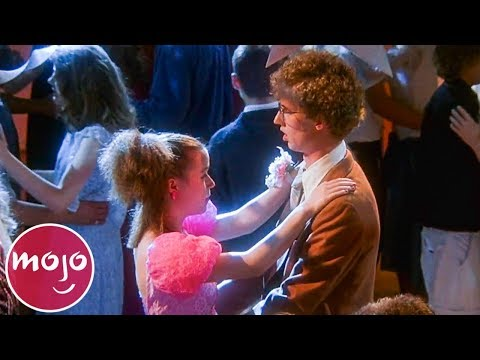 Top 10 Memorable Movie Prom Scenes