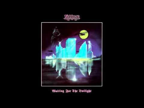 Nightmare - Waiting for the Twilight - 1984 - (Full Album)