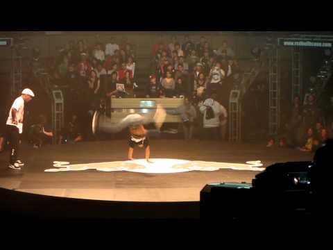 Red Bull 2010 Keyz Vs Neguin [HD]