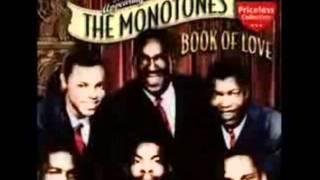 The Monotones - The Book Of Love (1957)