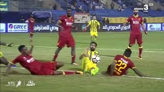 أغرب الفرص الضائعة (الجولة 9) من الدوري السعودي
