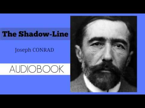 Download The Shadow Line by Joseph Conrad - Audiobook