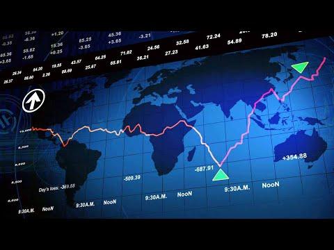 Глобальная экономика: почему невыгодно вкладывать деньги в Россию