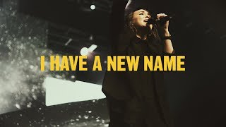 I Have A New Name (LIVE) - Hosanna Poetry