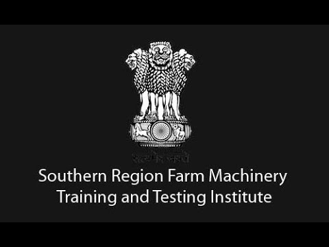 Anatapur government institute FREE training for farmers in using machines  for agriculture