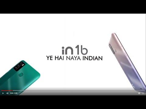 IN 1b - Yeh Naya Indian Hai