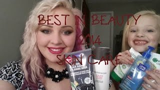 Best in Beauty 2014 | skin care Thumbnail