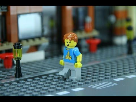 Lego Film #15: Friday 13th