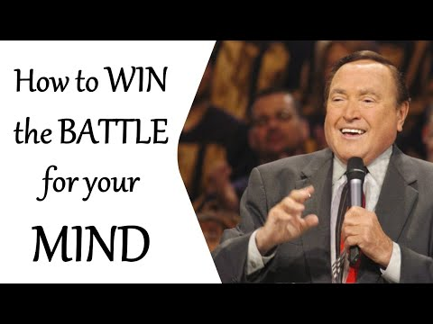 How To Win the Battle over the Mind || A-MUST listen teaching from Dr. Morris Cerullo