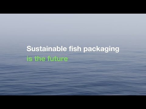 Sustainable Fish Packaging Is The Future