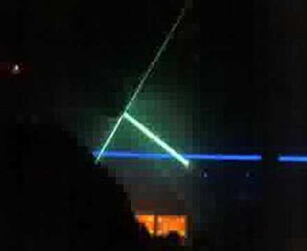Complex Lasers