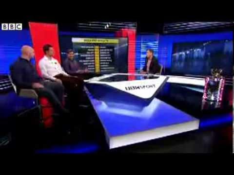 Man City 4 1 Tottenham Highlights