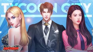 Tycoon City: Call Me Boss Game - Android Apk Gameplay screenshot 1