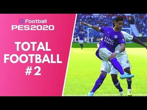 PES 2020 : TOTAL FOOTBALL #2 I Novembre