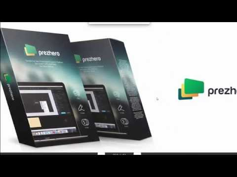 PrezHero Review and Demo: PrezHero, PrezHero Review, PrezHero Demo CLICK TO SEE MORE : http://jvz3.com/c/15407/200843