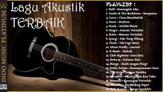 Gambar cover 20 Lagu Akustik Indonesia Terenak Didengar 2019 - HQ Audio