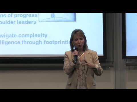 IMPACT Speaker - Sarah Miller Caldicott - YouTube