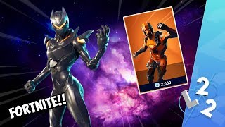 WILL THERE COME A NEW OMEGA? * Secret Legendary skins * FORTNITE in ENGLISH