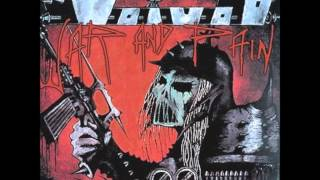 Watch Voivod Iron Gang video