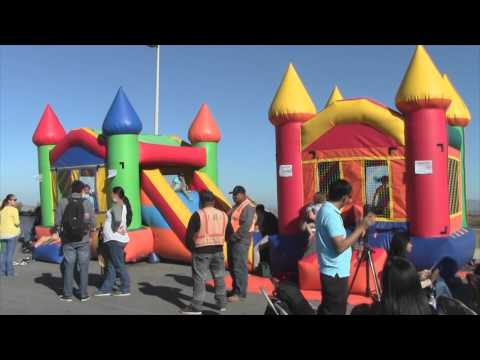 Day at the Bay 2015 coverage by Olga media