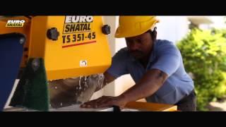 виброплита Shatal PC1614-40