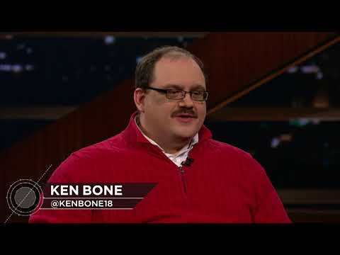 "The ""Gettable"" Ken Bone 