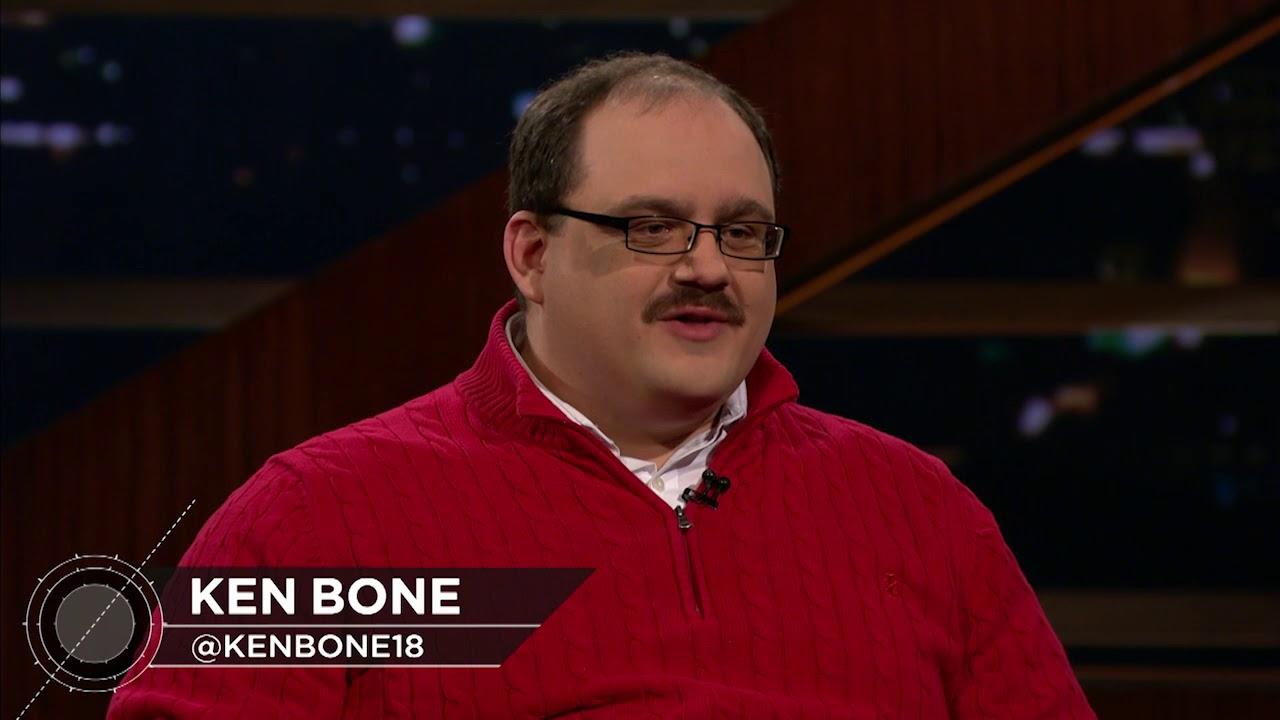Ken bone who is-3867