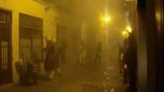 I RECREACION DE LA BATALLA DE TUDELA (combates nocturnos)