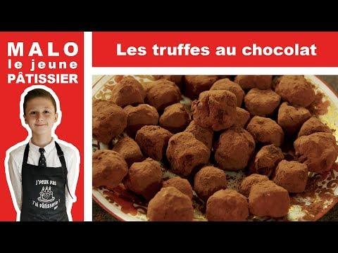 comment-faire-des-truffes-au-chocolat-(recette-de-cyril-lignac)