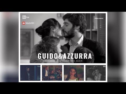 Guido&Azzurra - CDCA5 - LPR2 II I'll Never Love Again
