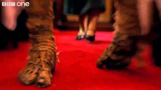 Introduction to Mummy on the Orient Express   Doctor Who  Series 8 Episode 8 2014   BBC One clip4