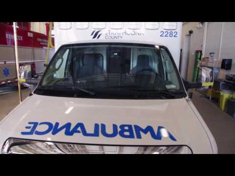 The Alberta Capital Region Integrated Fire and Emergency Medical Service Recruitment Process