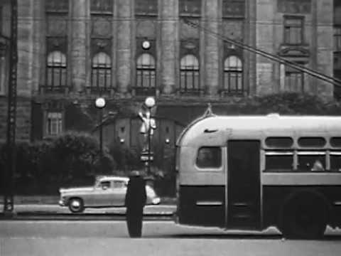 Смотреть Омск 1962 год онлайн