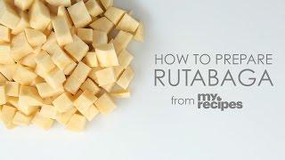 How To Prepare Rutabaga | Myrecipes