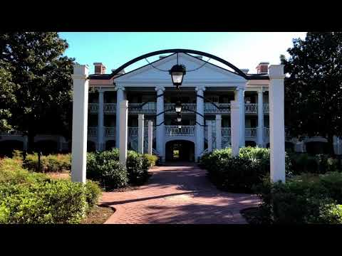 Disney`s Port Orleans Riverside  Resort 2017
