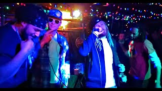 """Wit My Dawgz"" performed at Spanky's Dive Bar"