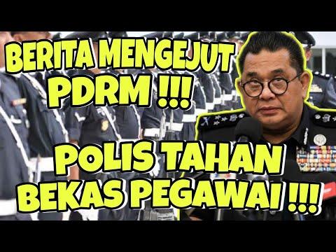 BERITA MENDUKACITAKAN PDRM MALAYSIA !!! SENARAI NAMA ANGGOTA TULAR !!!
