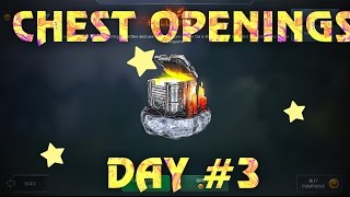 halloween chest opening day 3 halloween event war robots wr hd