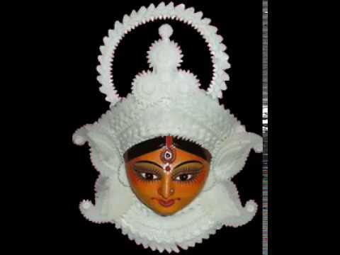 Mahalaya/voice over by Bikranta