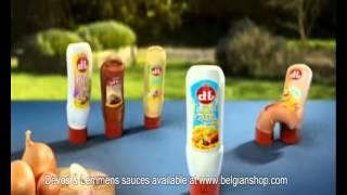 Od003 Devos & Lemmens Tartare Sauce Online - Belgian Sauces Shop (belgianshop.com)